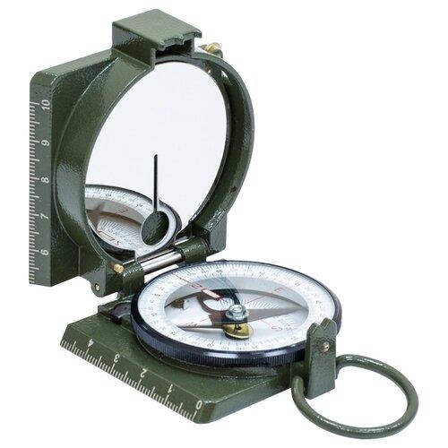 Компас RGK DQL-7 зеленый