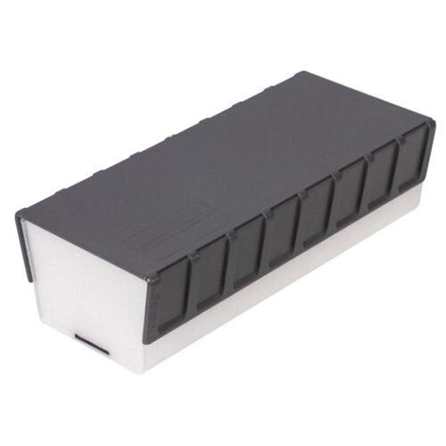Губка для стирания Edding E-BMA/2 серый