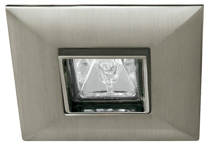 Встраиваемый светильник Paulmann 5709