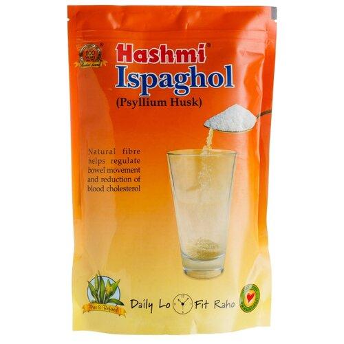 Hashmi Шелуха семян подорожника, пластиковый пакет 260 г