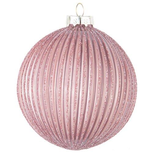 Набор шаров KARLSBACH 08492/08497, розовый