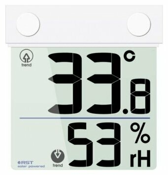 Термометр RST 01378 фото 1
