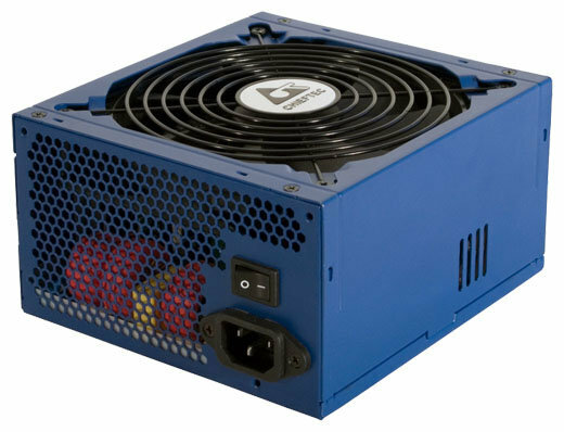 Блок питания Chieftec CFT-650-14C 650W