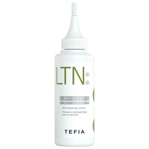 Tefia MyTreat Лосьон-активатор роста волос, 120 мл ducray неоптид лосьон от выпадения волос для мужчин 100 мл