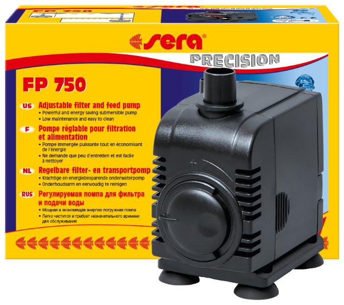 Помпа подъемная Sera FP 750 (30600) (750 л/ч)