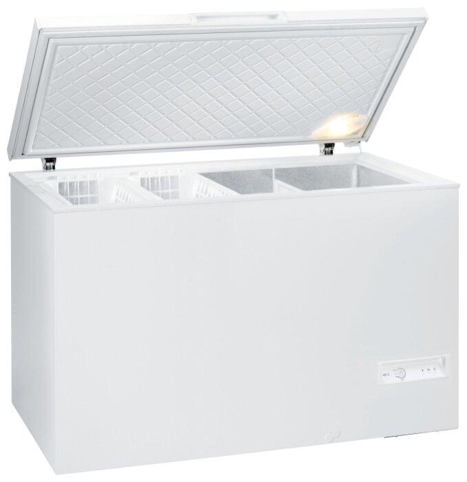 Морозильная бонета Gorenje FH400W