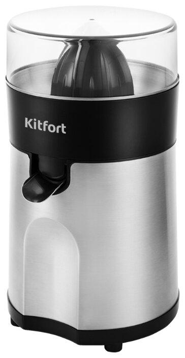 Соковыжималка Kitfort KT 1113
