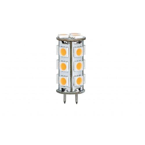 Лампа светодиодная Paulmann 28277, GY6.35, 3Вт лампа светодиодная paulmann 28224 gu10 3вт