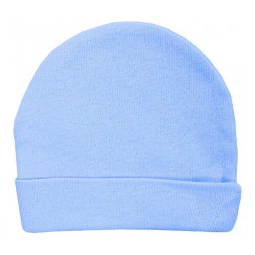 Купить Шапка Чудесные одежки размер 48, голубой, Головные уборы