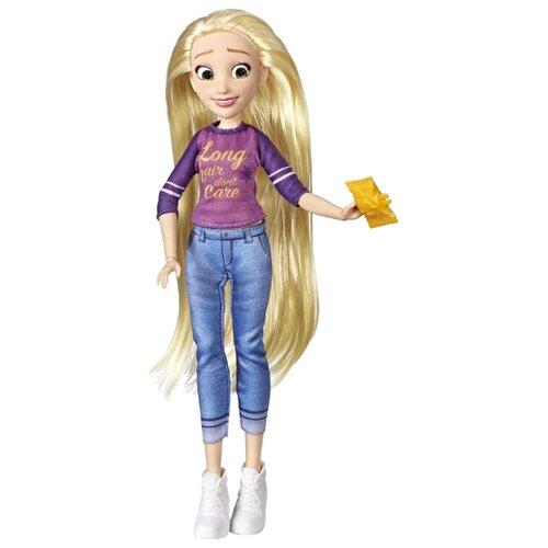 Кукла Hasbro Disney Princess Рапунцель, 28 см, E8402