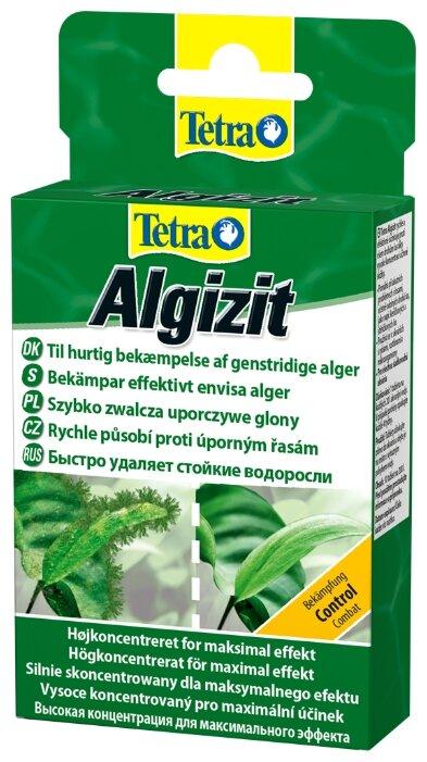 Tetra Algizit средство против водорослей быстрого действия - 10 таб