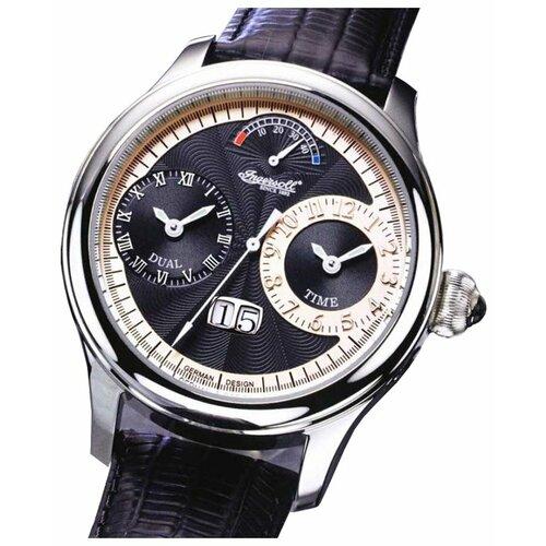 Наручные часы Ingersoll IN3604BK наручные часы ingersoll i03301
