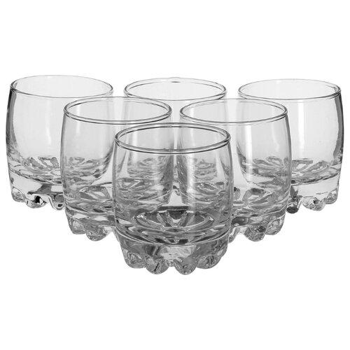 Pasabahce Набор стаканов Sylvana 315 мл 6 шт прозрачный