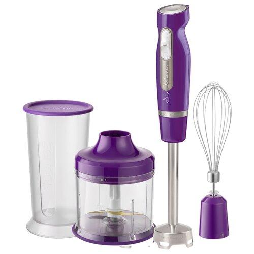 Погружной блендер Sencor SHB 4465VT, фиолетовый