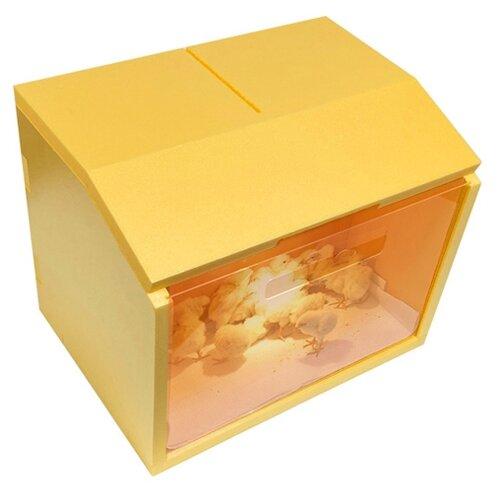 Брудер SITITEK HD 35W желтый