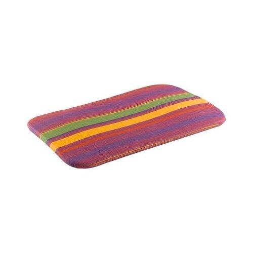 Подушка для кошек, для собак Ferplast Atlas 20 cushion (82002999) 48х27х1.5 см разноцветный
