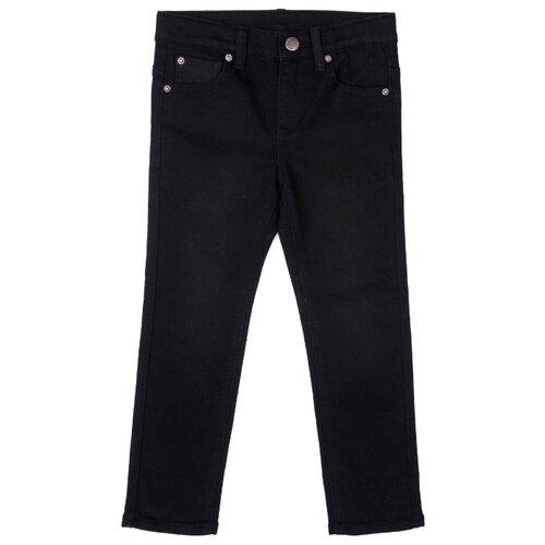 Брюки playToday размер 98, черный брюки для мальчика playtoday цвет графитовый 361057 размер 98 3 года page 5