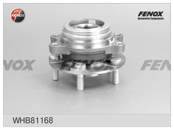 Ступица колеса Fenox WHB81168