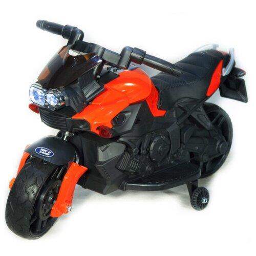 Купить Toyland Мотоцикл Minimoto JC918, красный, Электромобили