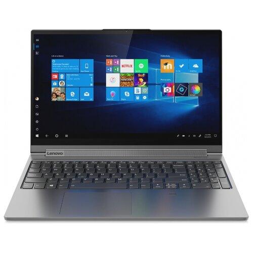 Ноутбук Lenovo C940-14IIL (Intel Core i5 1035G4 1100MHz/14/1920x1080/16GB/1000GB SSD/DVD нет/Intel Iris Plus Graphics/Wi-Fi/Bluetooth/Windows 10 Home) 81Q9007LRU Iron Grey ноутбук