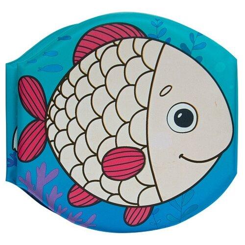 Мозаика-Синтез Рыбка