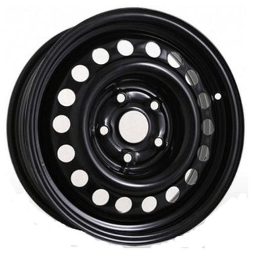 Колесный диск Trebl 9228 6.5x16/5x114.3 D67.1 ET46 Black — цены в магазинах рядом с домом на Яндекс.Маркете
