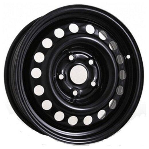 Колесный диск Trebl 9228 6.5x16/5x114.3 D67.1 ET46 Black — купить по выгодной цене на Яндекс.Маркете