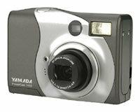 Фотоаппарат Umax PowerCam 7600