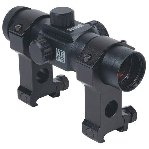 Коллиматорный прицел Bushnell AR Optics Red Dot 1x28 черный