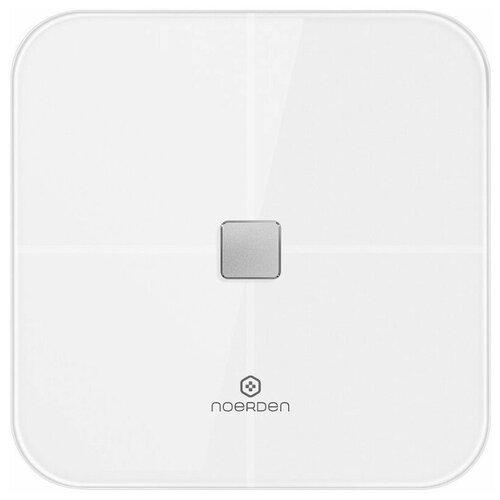 Смарт-весы Noerden SENSORI PNS-0202 белые
