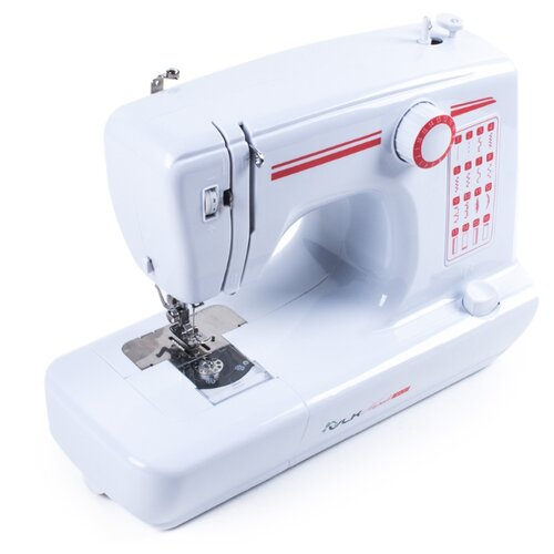 Швейная машина VLK Napoli 2600, белый швейная машина endever vlk napoli 1400