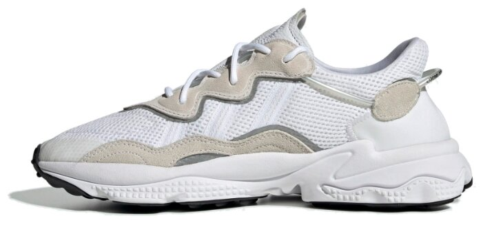 Комбинированные кроссовки Ozweego adidas Originals