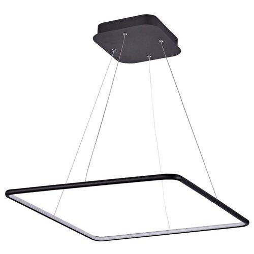 Светильник светодиодный Donolux S111024/1SQ 45W Black In, LED, 45 Вт