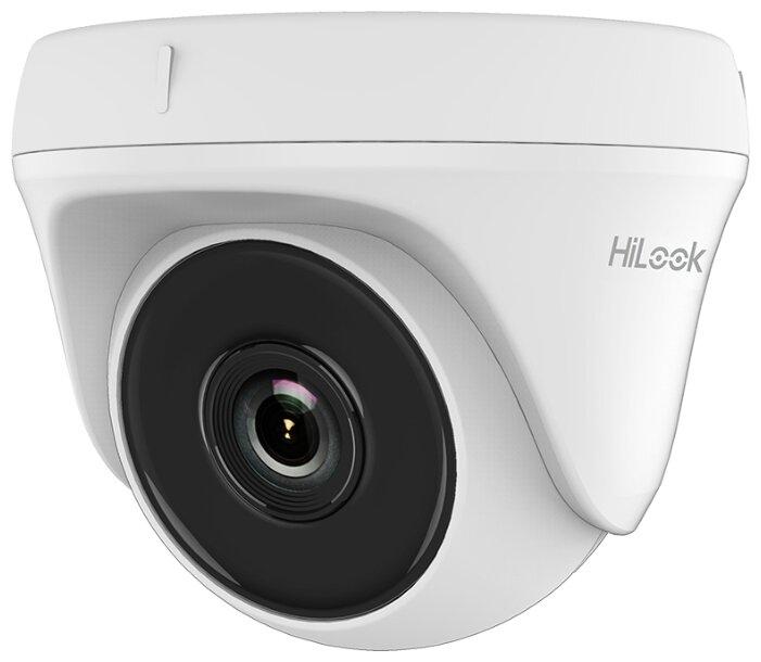Камера видеонаблюдения HiWatch DS-T133 (6 мм) — купить по выгодной цене на Яндекс.Маркете