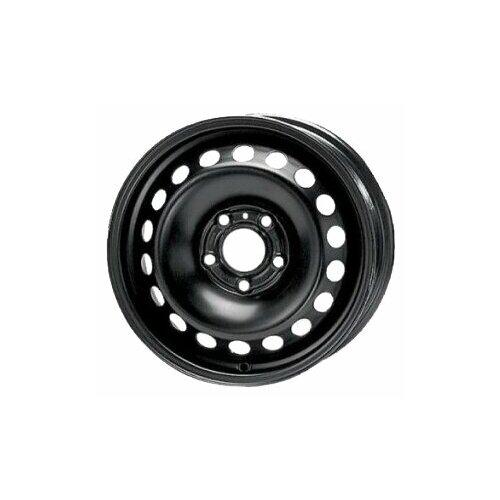 Фото - Колесный диск Trebl 9053 6.5x16/5x120 D65.1 ET62 Black trebl 9053 trebl 6 5x16 5x120 d65 1 et62 silver