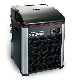 Холодильник для аквариума 500 л Teco TK500