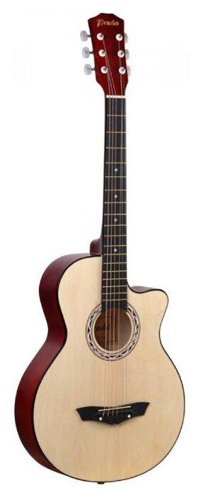 Вестерн-гитара Prado HS-3810/NA