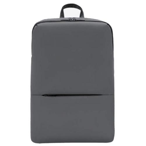 Рюкзак Xiaomi Classic Business Backpack 2 серый рюкзак xiaomi mi classic business backpack 2 голубой jdsw02rm