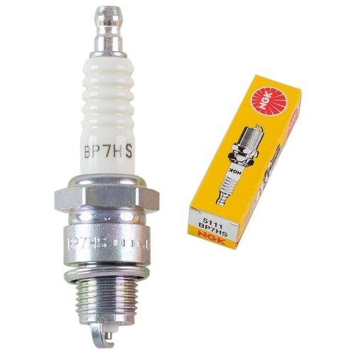 Свеча зажигания NGK 5111 BP7HS 1 шт.