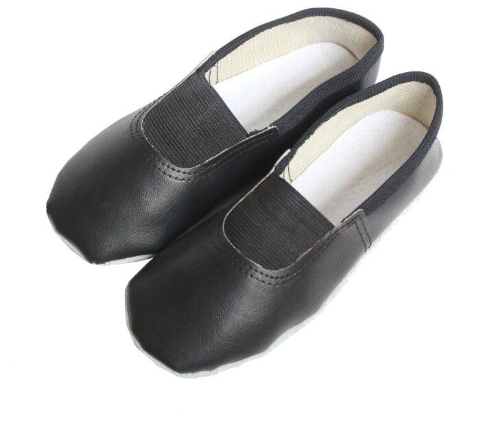Чешки ivshoes размер 200, черный