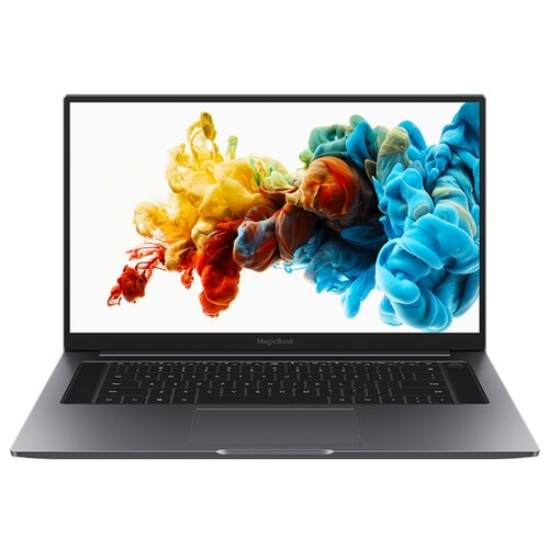 Ноутбук HONOR MagicBook Pro (53011FJC), серый космос