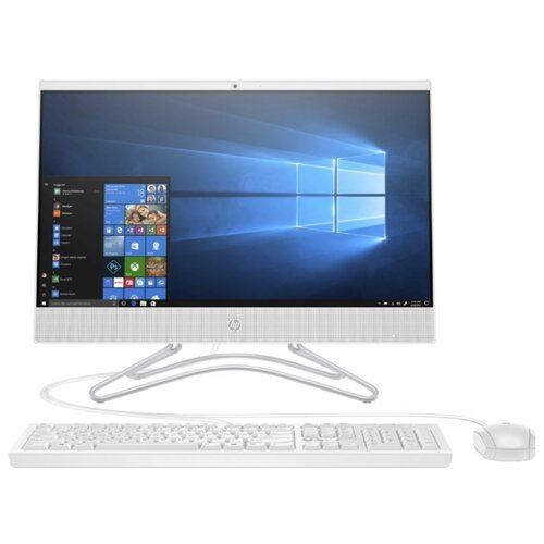 Моноблок HP 200 G3 3ZD32EA Intel Core i3-8130U/4 ГБ/1024 ГБ/Intel HD Graphics 620/21.5\
