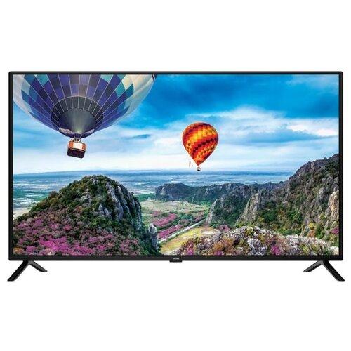 Фото - Телевизор BBK 43LEM-1052/FTS2C 43 (2019) черный телевизор bbk 49lem 1051 fts2c
