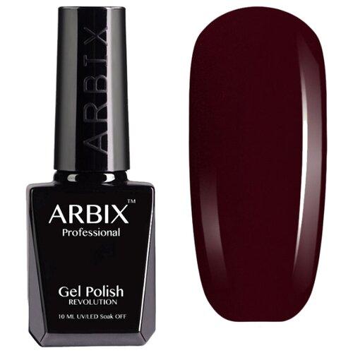 Купить Гель-лак для ногтей Arbix Classic, 10 мл, 105 Страстная вишня