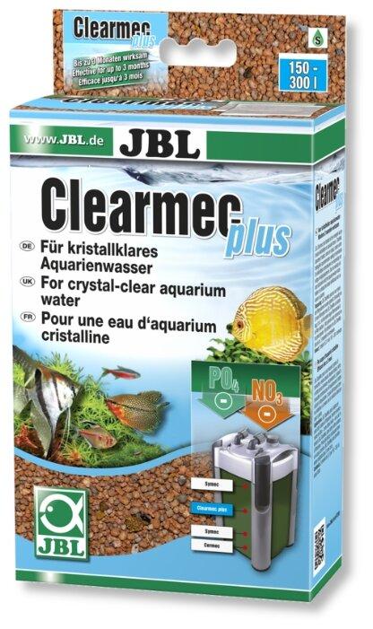 Наполнитель JBL Clearmec plus 600 мл