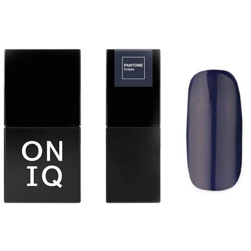 Купить Гель-лак для ногтей ONIQ Pantone, 10 мл, 058 Eclipse