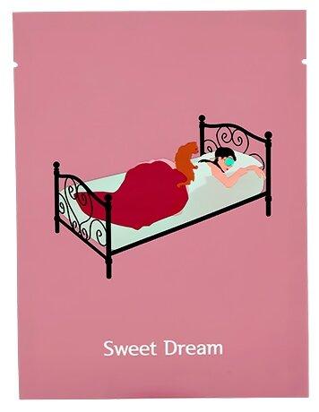 PACKAGE Ночная питательная маска с эффектом антистресс Sweet Dream