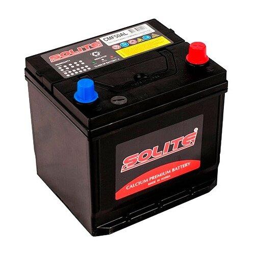 Аккумулятор Solite CMF50AL аккумулятор