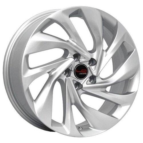 Фото - Колесный диск LegeArtis MI507 6.5x16/5x114.3 D67.1 ET38 Silver колесный диск legeartis mi106 7 5x17 6x139 7 d67 1 et38 silver