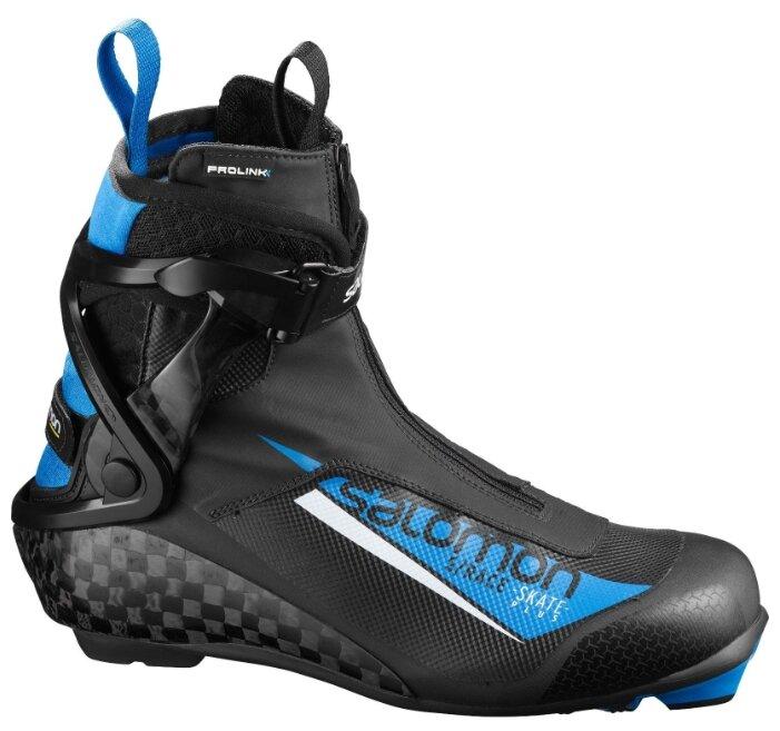 Ботинки для беговых лыж Salomon S/Race Skate Plus Prolink